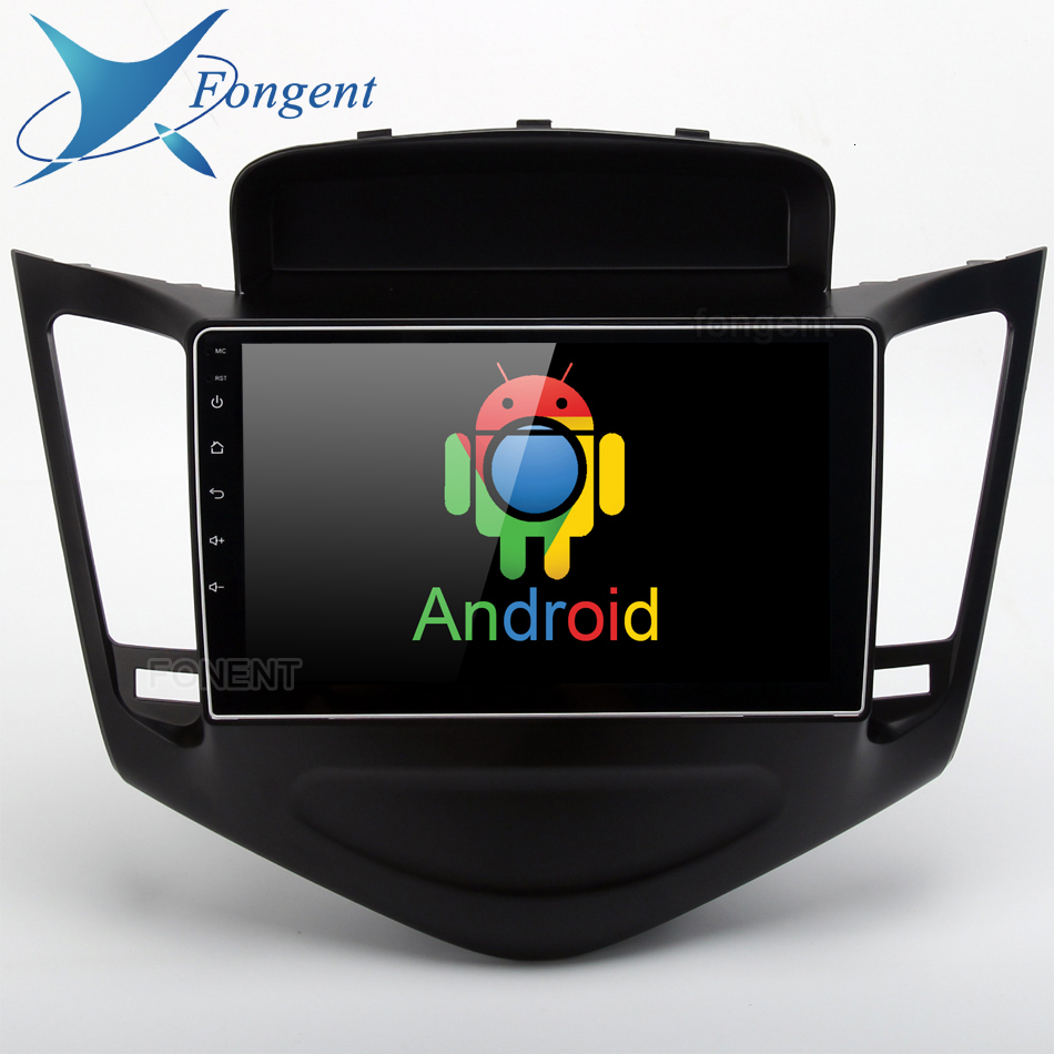Für 2013 2014 2015 Chevrolet Cruze GPS Navigation 2 din Auto Radio Touch screen Multimedia-player Stereo Audio Kopf Einheit radio PC
