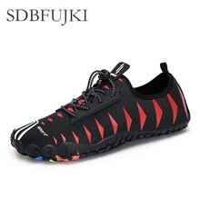 Swimming Water Aqua Shoes Men Women Beach Sandals Adult Unisex Flat Soft Walking Lover yoga Non-slip Hiking