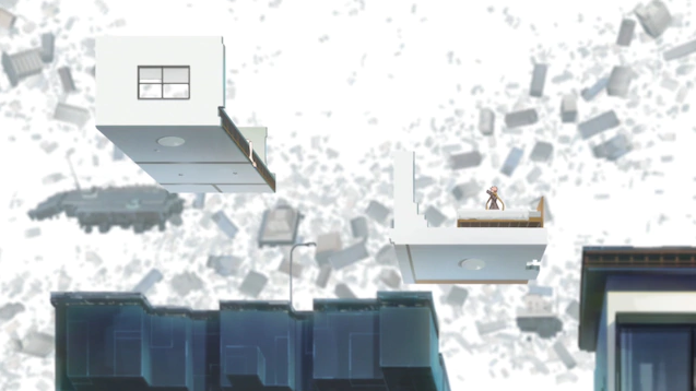 TV动画《ID:INVADED》预告片第2弹公开,将于2020年1月开播-萌宅之家