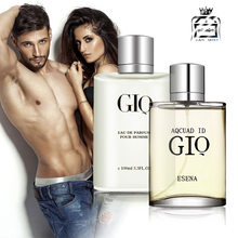 Vaporisateur de Parfum pour homme, Eau de Toilette fraîche et longue durée, phéromones, Parfum de Cologne