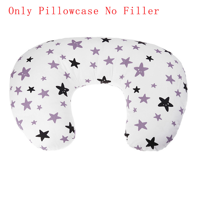 Подушки для беременных, кормящих грудью, кормящих детей, u-образная Подушка для сна для младенцев, кормящих грудью, маленький диван для беременных, поясная подушка - Color: 09