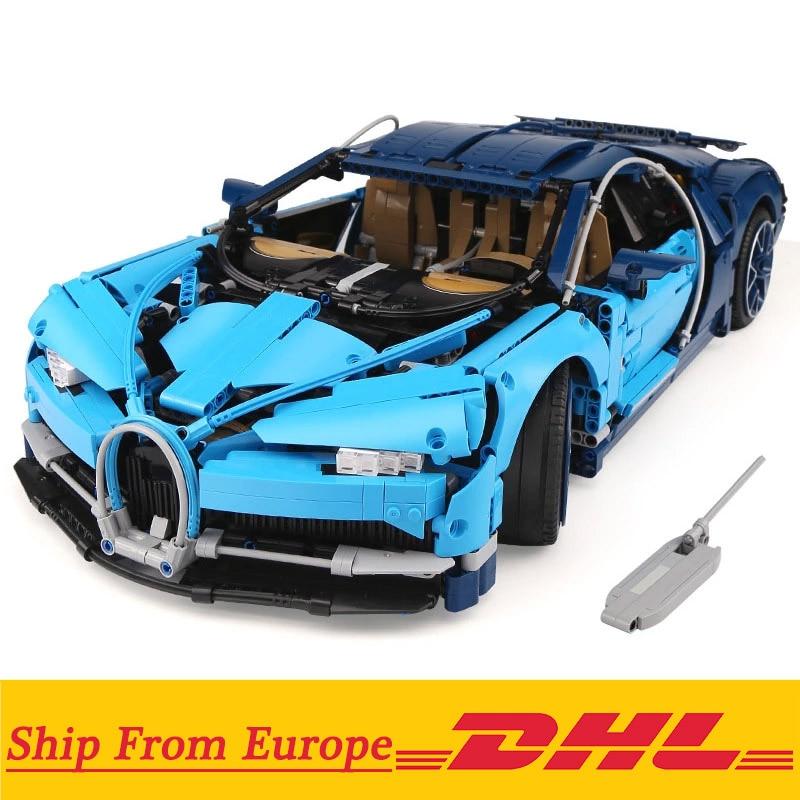 Oyuncaklar ve Hobi Ürünleri'ten Bloklar'de Bugattied Chiron Araba Yarışı Setleri kitleri 4031 adet lego ile Uyumlu yapı Taşları Teknik Serisi Modeli Tuğla Oyuncaklar Çocuklar Için'da  Grup 1