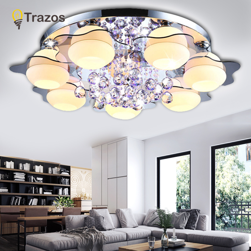 2019 Real Plated Incandescent Bulbs New Surface Mounted Ceiling Lights Lamp Indoor Lighting Abajur Square Led Innrech Market.com