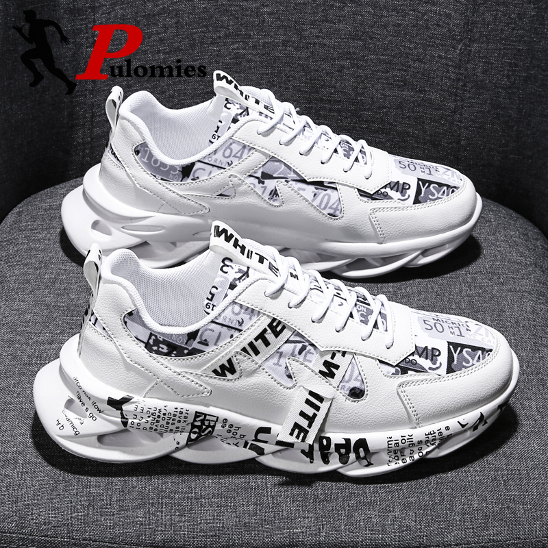 New Men Sneakers Men Casual Shoes Breathable Mesh Sneakers Men Sport Shoes Running Shoes Walking Shoes Men Shoes 39 Sneakers