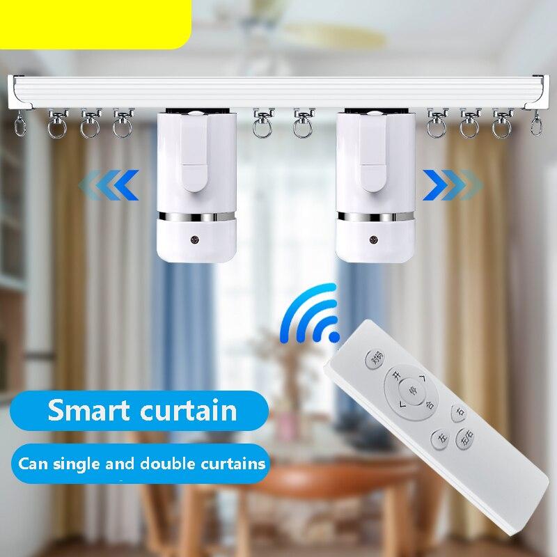Умные занавески Bot с дистанционным управлением умные занавески робот автоматизация занавески делает любую занавеску дистанционным управл...