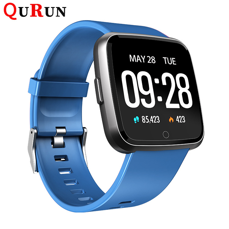 New Style Y7 Smart Band And Watch Waterproof Sports Smart Students Watch Sports Outdoor Electronic Products