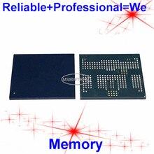 KMDD60018M B320 BGA254Ball EMCP 32 + 24 32GB โทรศัพท์มือถือหน่วยความจำใหม่และมือสองบัดกรีลูกบอลทดสอบ OK