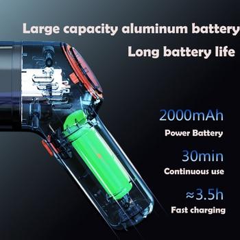 Wireless Car Vacuum Cleaner 2