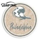 Jump Time for Philad...