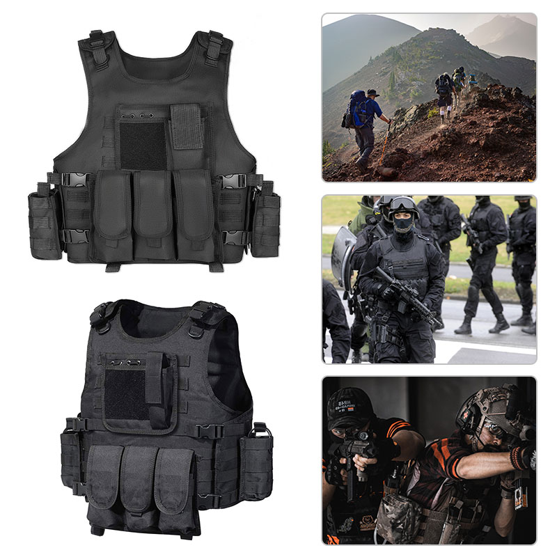 Dashing Tactical Vest Molle Airsoft Vest Paintball Plate Carrier охота и снаряжение Vest Clip Military Army Hunting Vest Cuir для охоты Supplement The Vital Energy And Nourish Yin