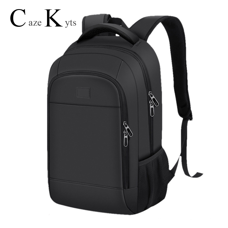Usb Charging Interface Port School College Backpack Laptop Bag For Men