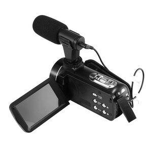 Image 4 - Cho DJI Osmo Bỏ Túi 2 Mic 3.5Mm Adapter Micro Cáp Dữ Liệu Cho Osmo Bỏ Túi Quay Video Nối Dài Gimbal phụ Kiện