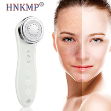 HNKMP Facial Mesotherapy Electroporation RF&EMS Radio Frequency Photon Wrinkle Removal Face Lifting Tighten Skin Care Tools