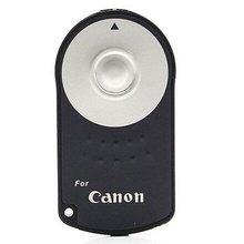 RC-6 ИК инфракрасный беспроводной пульт дистанционного управления спуска затвора для Canon 7D2 5D2 5D3 700D 60D70D 650D 100D 5D4