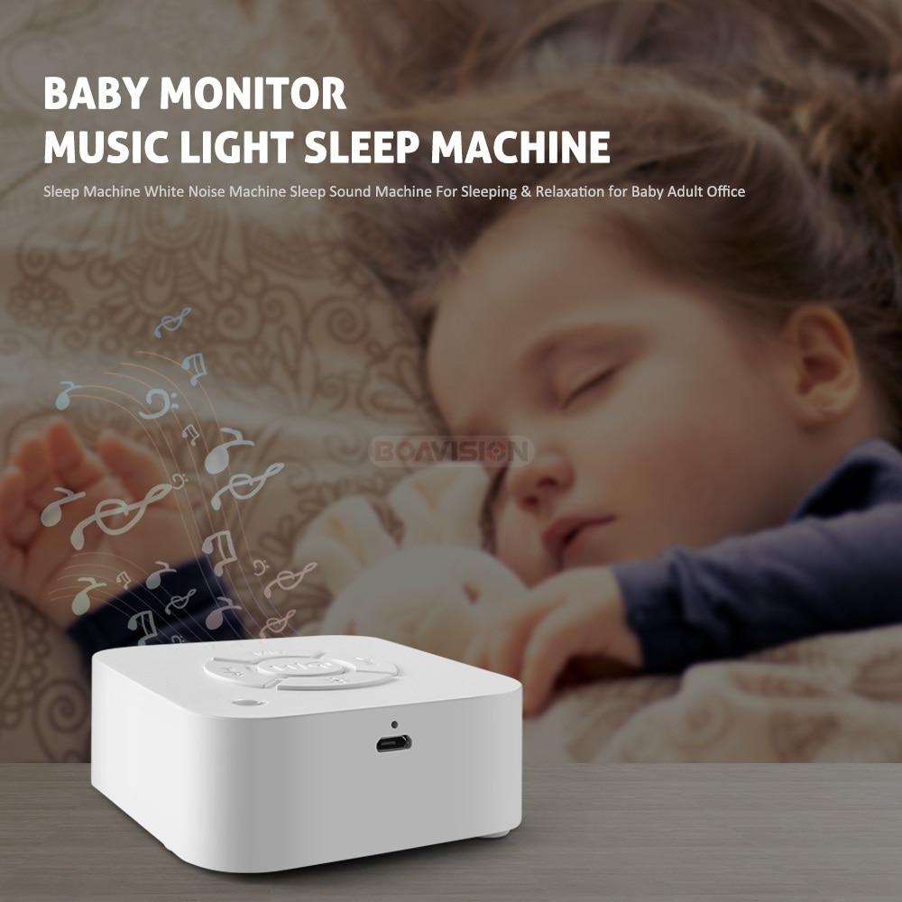01 Sleep Machine