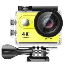 Winait Pocket WIFI Camera Mini Sports DVR 30M Waterproof 170D Wide Angle Fisheye Lens