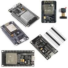 ESP8266 CH340G CH340 G NodeMcu Lua Wireless WIFI Module Connector  Development Board Repalce CP2102 Based ESP-12E Micro USB