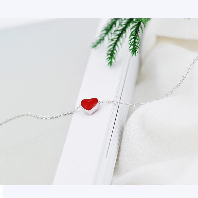 心形项链-4