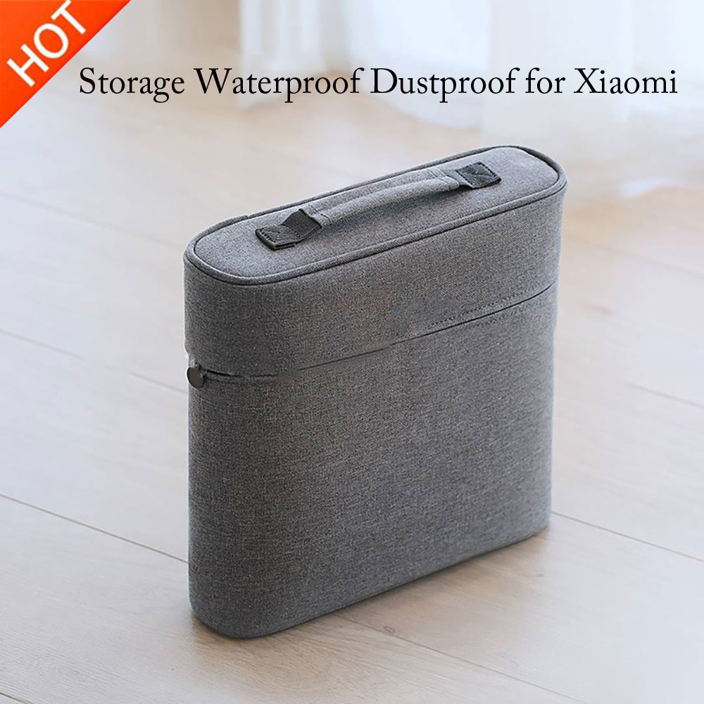 Handheld Wireless Vacuum Cleaner F8 Accessory Spare Parts Storage Bag For Xiaomi Roidmi Accessories Storage Waterproof Dustproof