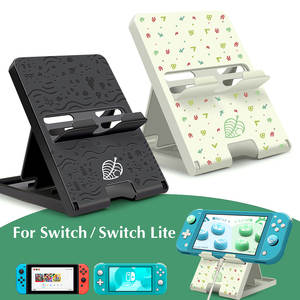 Stand Support Base-Cradle Switch Game Adjustable-Holder Nintendo Chassis-Bracket