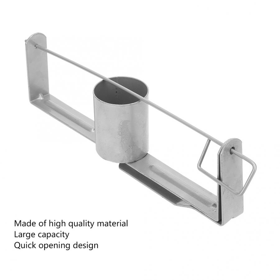 Popular Practical Drywall Tape Reel Durable Iron Drywall Tape Holder Large Capacity in Tape from Home Improvement