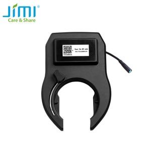 Image 3 - Concox BL10 Smart GPS Bike Lock Bluetooth Tracking Waterproof GSM GPS Locator Geo Fence With Solar Panel APP PC Realtime Positio