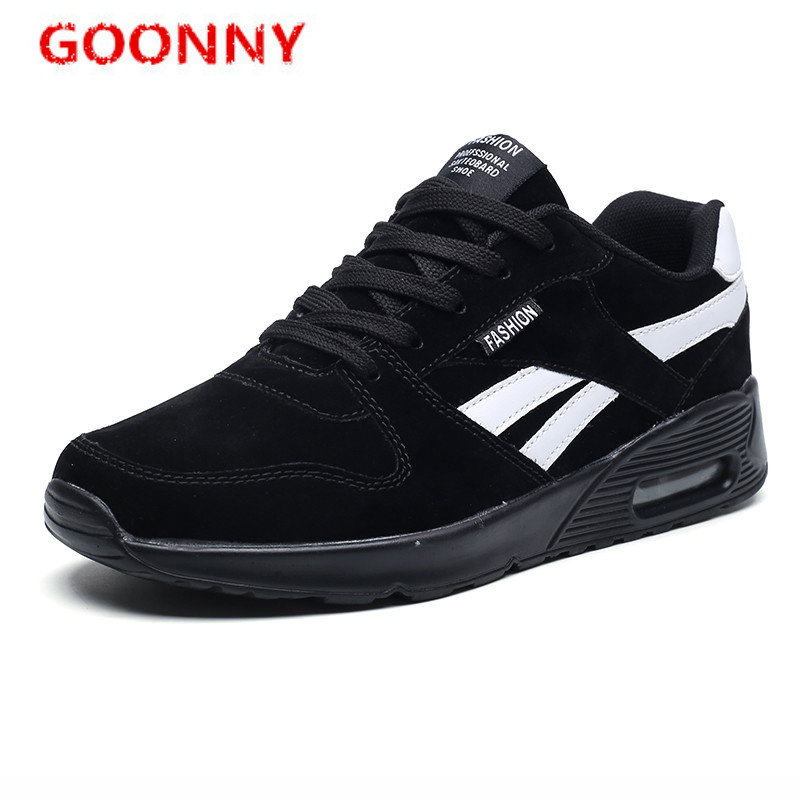 Shoes Men Air Cushion Shoes Running Shoes For Men Sport Shoes Outdoor Comfortable Casual Sneakers Walking Shoe Zapatillas Hombre