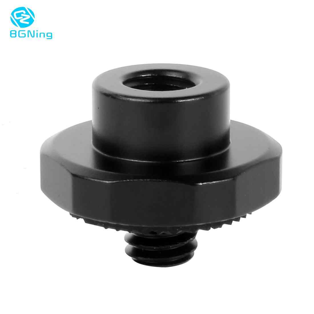 """5Pcs 1//4/"""" to 3//8/"""" Convert Screw Adapter For Tripod And Camera Quick 2 Style  CW"""