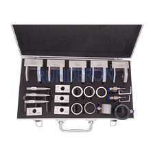Common Rail Test Bench Injector Clamping Repair Tools Diesel Injectors Adapters for-Cummins Bosch Denso Series(China)
