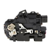 цены New Door Lock Actuator Latch Front Left/Front Right/Rear Left/Rear Right Driver Side 3B1837015A