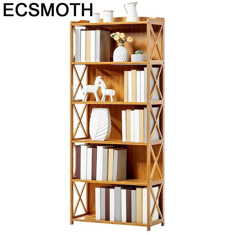 Boekenkast Estante Para Livro Mueble De Cocina Estanteria Madera Mobilya Shabby Chic Decoration Furniture Book Shelf Case