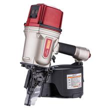 Heavy Duty 100mm AIR  COIL NAILER NAIL GUN