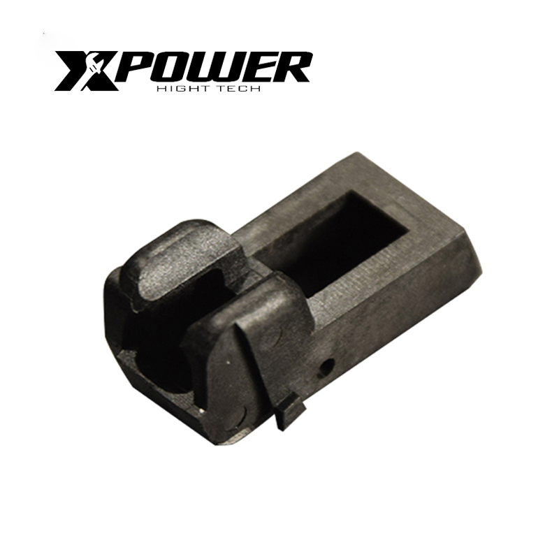 XPOWER Magazine Lip Fit Glock 17 TM Systren Unicorn Indertries Tactical Air Gun Paintball Accessories