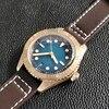 STEELDIVE 1965 Bronze Diving Watch 200m Sapphire Crystal Mechanical Men's Watch NH35 Automatic Watch High-end Watch