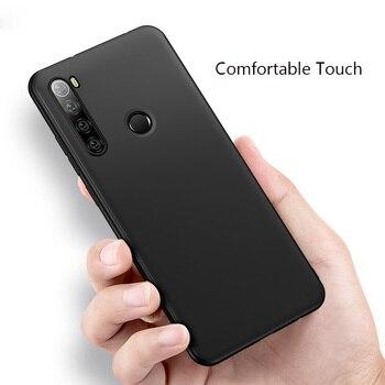 Перейти на Алиэкспресс и купить Чехол для Blackvew A80 Pro, черный матовый Мягкий ТПУ чехол, ударопрочный чехол для Blackview A80 blackvieuwa80, чехол для телефона s