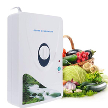 220V / 110V Air Purifier Ozone Machine Fruit Vegetable Cleaning Machine Ozone Generator for Home Use household ozone generator room ozonator air purifier water food cleaning machine electronic components