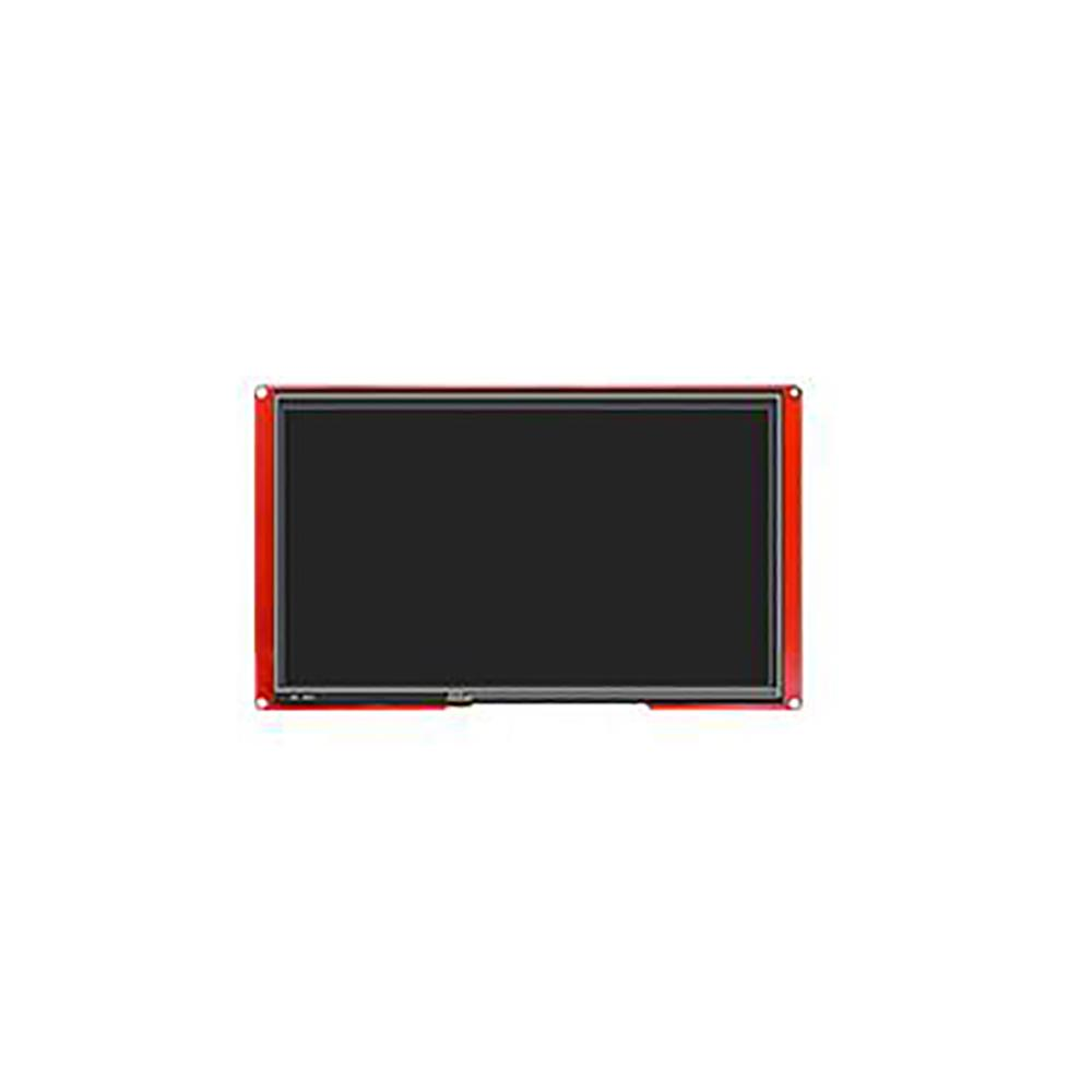 NEXTION 7.0 Inch Nextion Intelligent Series NX8048P070-011C HMI IPS RGB 65K Capacitive Touch Display Module Without Enclosure