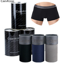 3pcs Underwear Men Cotton boxer Homme Brand Mens Homme Underpants Male Panties Breathbale shorts U convex pouch men plus Size