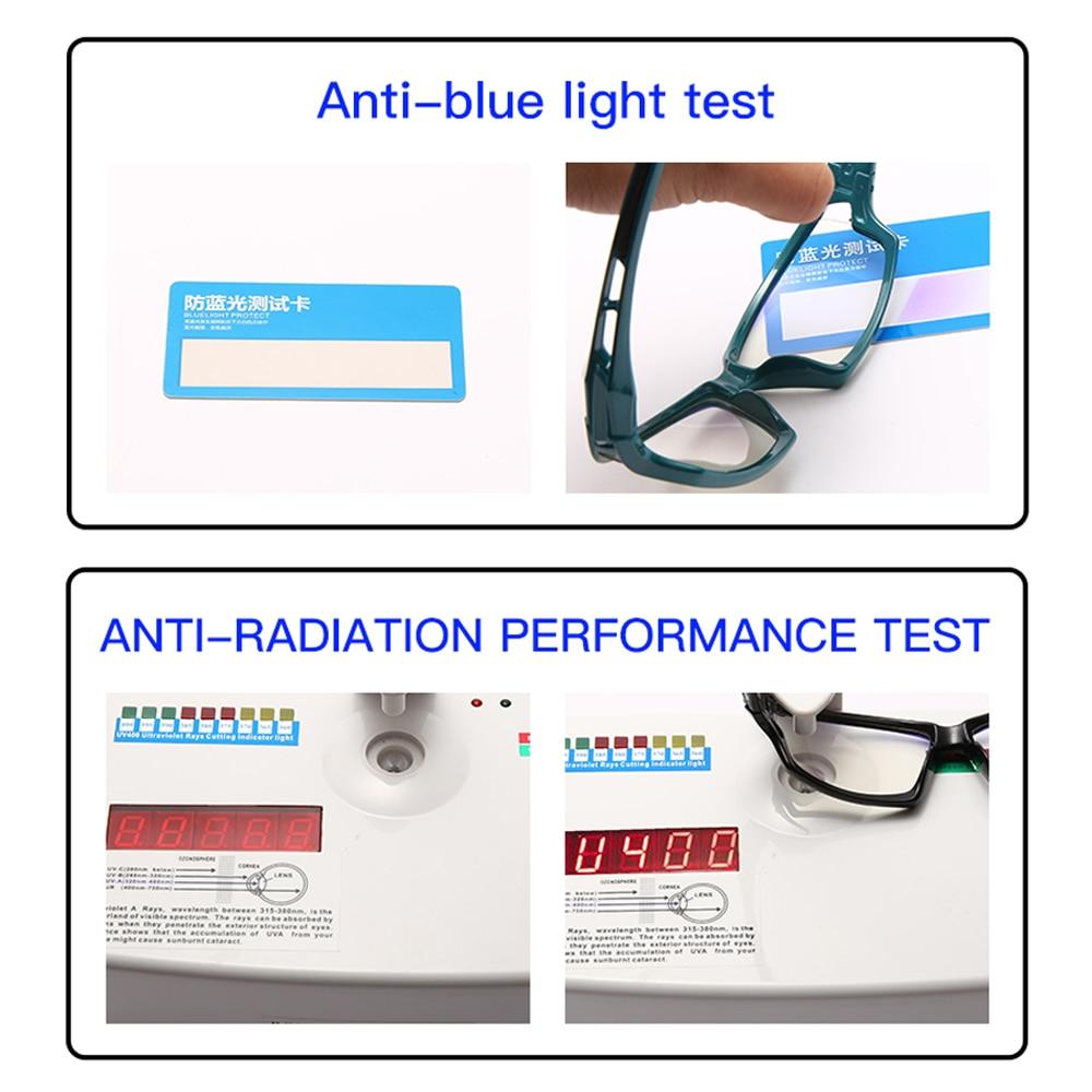 Sport Anti Blue Light Gaming Glasses