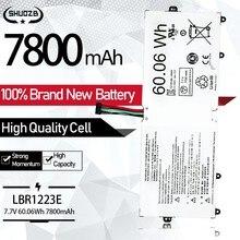 NEW LBR1223E Laptop Battery For LG Gram 13Z970 14Z970 15Z970 15Z975 13Z970.G.AA53C 13Z975 14Z980 15Z980 15Z970-G.AA52C