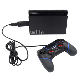 Image 3 - Magic NS USB Wired Bluetooth Gamepad Controller for Switch NS PS3 PC4 XboxOne S Xbox360 Converter Adapter