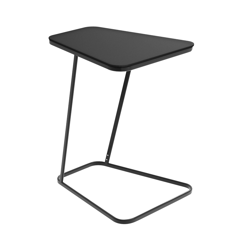 Simple Household Side Table Sofa Side Bed Side Table Living Room Wrought Iron Corner Several Removable Small Coffee Table