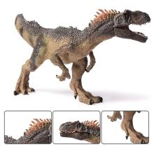 10inch Dinosaur Toy Model Kids for Jurassic World Park Dinosaurs Allosaurus Action Figure Jurassic Prehistoric Animal Toy