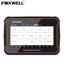 Foxwell OBD2 סורק רכב GT60 אבחון סורק כלים מקצועיים מערכת אבחון לרכב EPB DPF איפוס OBD2 סורק