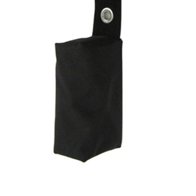 Peso bolsa para mergulho mergulho mergulho cilindro