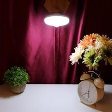 цена на AC 85-265V 12W LED E27 Light Bulb PVC Human Body Induction PIR Motion Intelligent White Light Bulb For Bedroom Living Room