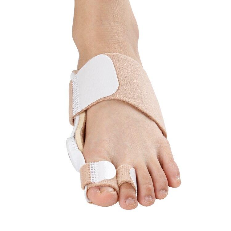 Correção Toe Alívio Da Dor Pé polegar Ferramenta de Cuidados
