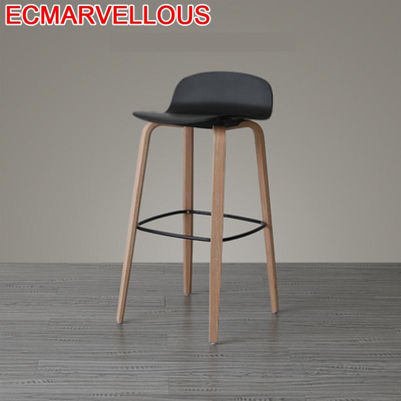 Banqueta Bancos Moderno Hokery Sgabello Stoelen Cadeira Sandalyeler Para Barra Stool Modern Silla Tabouret De Moderne Bar Chair