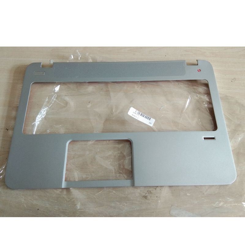 YALUZU Used For HP Envy 15 15-J 15-J013CL 15-J053CL Palmrest 720570-001 6070B0664001 C Shell Upper Case Top Cover Keyboard Bezel