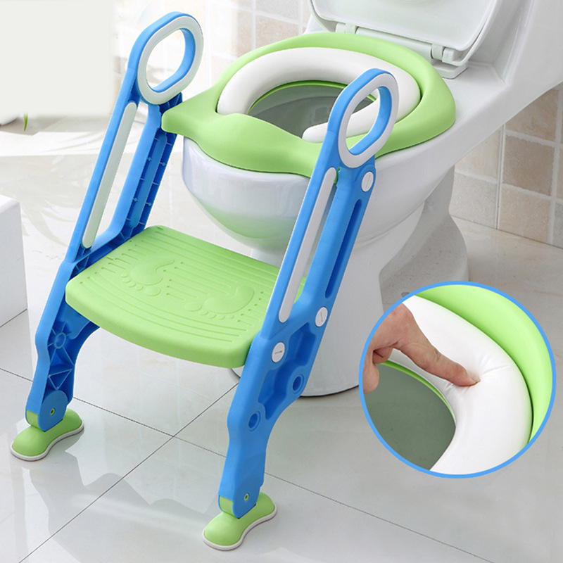 Toilet For Kids Chamber Pot Ladder Kids Boy Small Toilet Seat Baby Seat Washer Large Size Potty Urinal